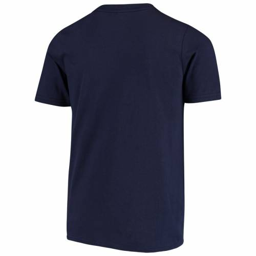 OUTERSTUFF アトランタ ブレーブス 子供用 チーム ロゴ Tシャツ 紺 ネイビー キッズ ベビー マタニティ トップス ジュニア 【 Atlanta Braves Youth Primary Team Logo T-shirt - Navy 】 Navy