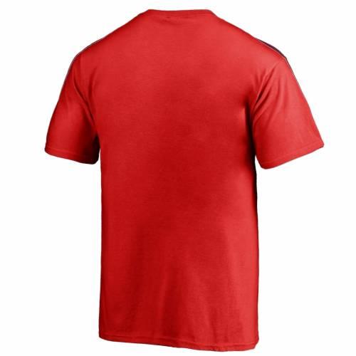 NFL PRO LINE BY FANATICS BRANDED フォーティーナイナーズ 子供用 ビンテージ ヴィンテージ チーム Tシャツ 赤 レッド キッズ ベビー マタニティ トップス ジュニア 【 San Francisco 49ers Youth Vintage T