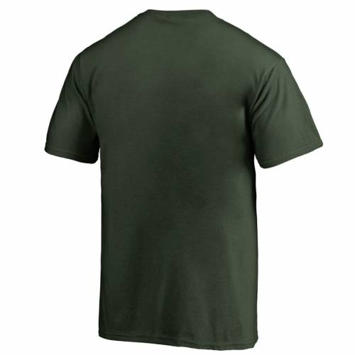 NFL PRO LINE BY FANATICS BRANDED 緑 グリーン パッカーズ 子供用 Tシャツ キッズ ベビー マタニティ トップス ジュニア 【 Aaron Rodgers Green Bay Packers Youth Vamos T-shirt - Green 】 Green