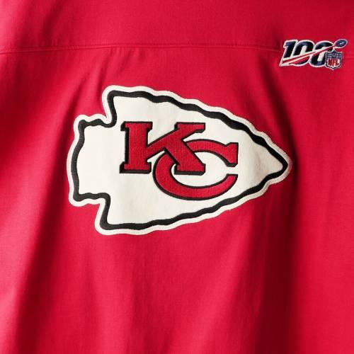 ミッチェル&ネス MITCHELL & NESS カンザス シティ チーフス チーム スリーブ Tシャツ 赤 レッド メンズファッション トップス カットソー メンズ 【 Kansas City Chiefs Mitchell And Ness Big And Tall