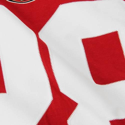 ナイキ NIKE フォーティーナイナーズ Tシャツ & 【 CARLOS HYDE SAN FRANCISCO 49ERS PLAYER PRIDE NAME NUMBER TSHIRT SCARLET 】 メンズファッション トップス カットソー 送料無料
