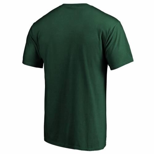 スポーツブランド カジュアル ファッション トップス 半袖 ファナティクス NFL PRO LINE BY オンラインショッピング ふるさと割 FANATICS BRANDED GREEN グリーンベイ REFRESH プロ HOMETOWN パッカーズ グリーン 緑 TSHIRT メンズファッション Tシャツ