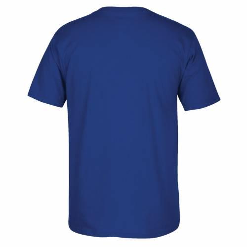 リーボック REEBOK リーボック クリーブランド シティ Tシャツ 青 ブルー 【 REEBOK BLUE UFC CLEVELAND CITY TSHIRT 】 メンズファッション トップス Tシャツ カットソー