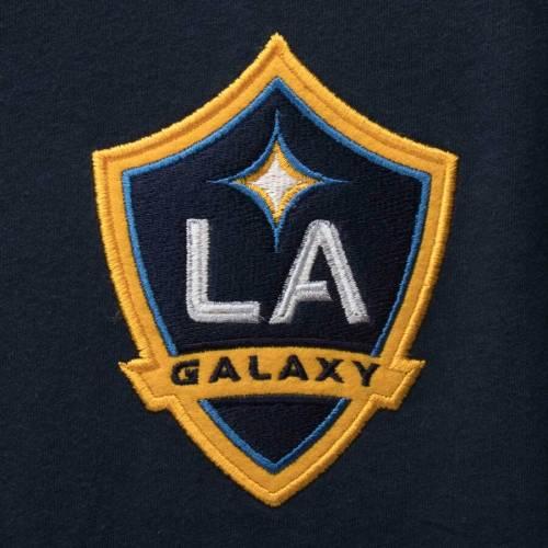 ミッチェル&ネス MITCHELL & NESS ビンテージ ヴィンテージ Tシャツ 紺 ネイビー メンズファッション トップス カットソー メンズ 【 La Galaxy Mitchell And Ness Overtime Win Vintage T-shirt - Navy 】 Na