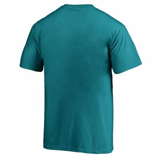 NFL PRO LINE BY FANATICS BRANDED マイアミ ドルフィンズ 子供用 Tシャツ アクア キッズ ベビー マタニティ トップス ジュニア 【 Jarvis Landry Miami Dolphins Youth Vamos T-shirt - Aqua 】 Aqua