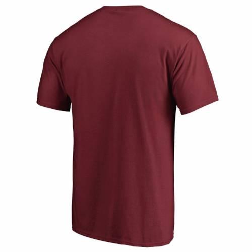 NFL PRO LINE BY FANATICS BRANDED アリゾナ カーディナルス Tシャツ 赤 カーディナル メンズファッション トップス カットソー メンズ 【 Larry Fitzgerald Arizona Cardinals Emoji Player T-shirt - Cardinal 】 Card