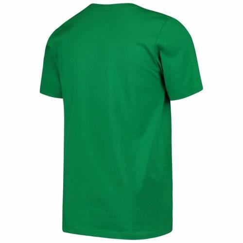 ナイキ NIKE オレゴン 子供用 サイドライン アイコン Tシャツ 緑 グリーン キッズ ベビー マタニティ トップス ジュニア 【 Oregon Ducks Youth Sideline Icon T-shirt - Green 】 Green