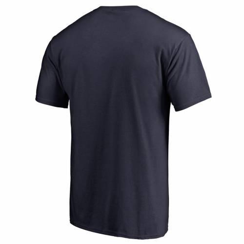 NFL PRO LINE BY FANATICS BRANDED ヒューストン テキサンズ プロ Tシャツ & 【 HOUSTON TEXANS WORDMARK BIG TALL TSHIRT NAVY 】 メンズファッション トップス カットソー 送料無料