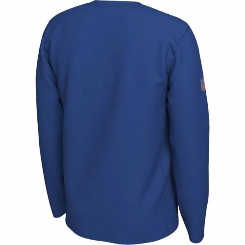 ナイキ NIKE インディアナポリス コルツ サイドライン スクリメージ レジェンド パフォーマンス スリーブ Tシャツ メンズファッション トップス カットソー メンズ 【 Indianapolis Colts Sidel