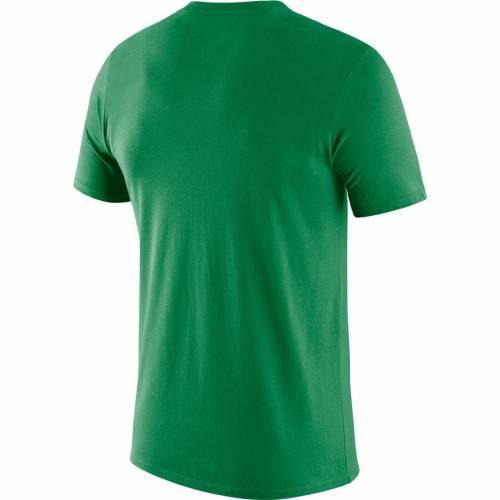 ナイキ NIKE オレゴン パフォーマンス Tシャツ 【 OREGON DUCKS FOOTBALL PERFORMANCE TSHIRT GREEN 】 メンズファッション トップス カットソー 送料無料