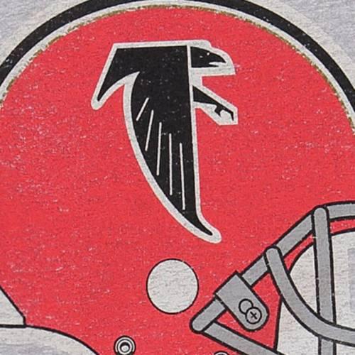 OUTERSTUFF アトランタ ファルコンズ 子供用 ビンテージ ヴィンテージ Tシャツ 灰色 グレー グレイ キッズ ベビー マタニティ トップス ジュニア 【 Deion Sanders Atlanta Falcons Youth Retired Player Vin