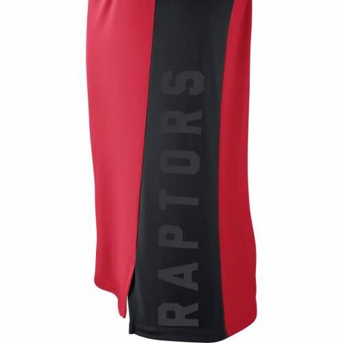 ナイキ NIKE トロント ラプターズ エリート パフォーマンス スリーブ Tシャツ 赤 レッド メンズファッション トップス カットソー メンズ 【 Toronto Raptors Elite Shooter Performance Long Sleeve T-shir