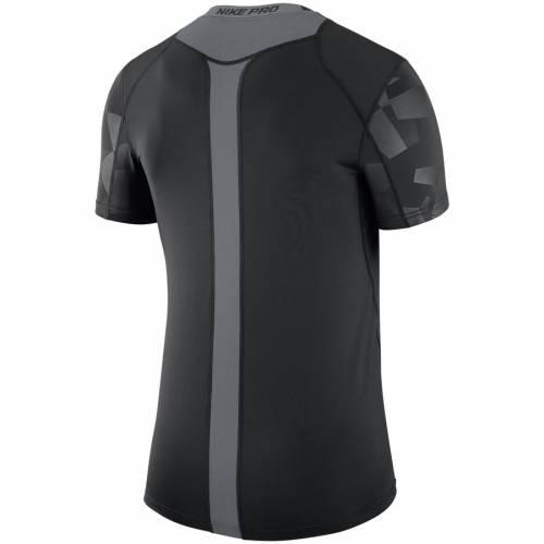 ナイキ NIKE ボルティモア オリオールズ プロ クール パフォーマンス Tシャツ 黒 ブラック メンズファッション トップス カットソー メンズ 【 Baltimore Orioles Pro Cool Performance T-shirt - Black