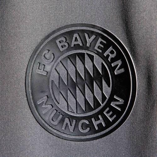 アディダス ADIDAS プレミアム Tシャツ 灰色 グレー グレイ メンズファッション トップス カットソー メンズ 【 Bayern Munich Premium Climalite T-shirt - Gray 】 Gray