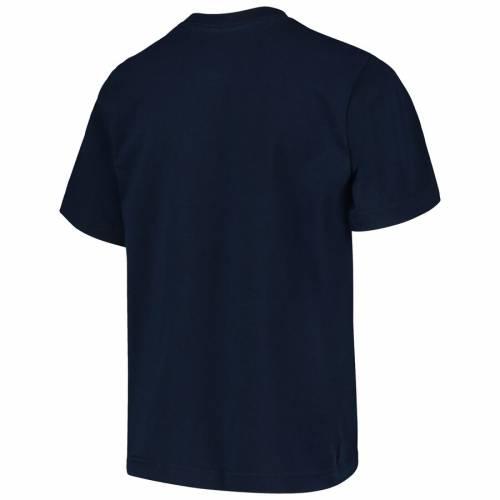 アディダス ADIDAS カンザス シティ 子供用 Tシャツ 紺 ネイビー キッズ ベビー マタニティ トップス ジュニア 【 Sporting Kansas City Youth Squad Primary T-shirt - Navy 】 Navy