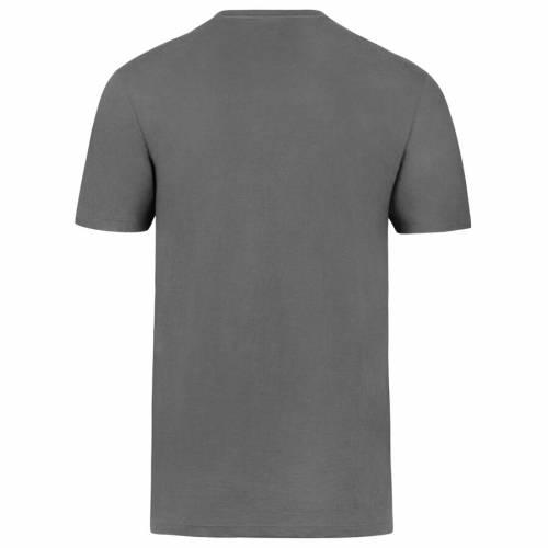 '47 Tシャツ 灰色 グレー グレイ '47 【 GRAY OTTAWA SENATORS HOCKEY FIGHTS CANCER FLANKER TSHIRT 】 メンズファッション トップス Tシャツ カットソー