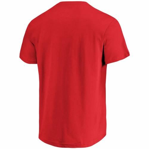 マジェスティック MAJESTIC クリーブランド インディアンズ 子供用 オーセンティック コレクション Tシャツ 赤 レッド キッズ ベビー マタニティ トップス ジュニア 【 Cleveland Indians Youth 2
