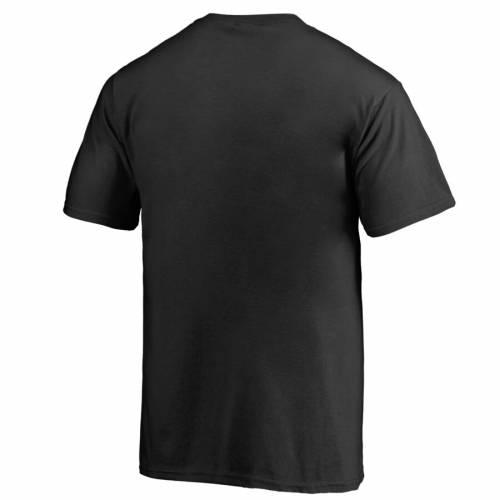 NFL PRO LINE BY FANATICS BRANDED カロライナ パンサーズ 子供用 Tシャツ 黒 ブラック キッズ ベビー マタニティ トップス ジュニア 【 Carolina Panthers Youth X-ray T-shirt - Black 】 Black