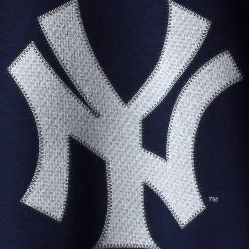 マジェスティック MAJESTIC ヤンキース Tシャツ & 【 GARY SANCHEZ NEW YORK YANKEES BIG TALL PLAYER TSHIRT NAVY 】 メンズファッション トップス カットソー 送料無料