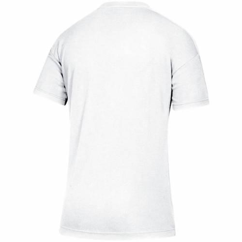 アディダス ADIDAS バッファロー スタジアム Tシャツ 白 ホワイト メンズファッション トップス カットソー メンズ 【 Buffalo Sabres Stadium Id Tri-blend T-shirt - White 】 White