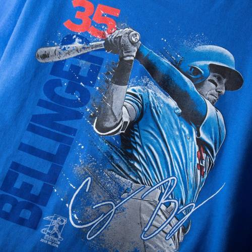 COED SPORTSWEAR ドジャース 子供用 グラフィック Tシャツ キッズ ベビー マタニティ ジュニア 【 Cody Bellinger Los Angeles Dodgers Youth Splash Player Graphic 2-pack T-shirt Set - Royal/gray 】 Royal/gray