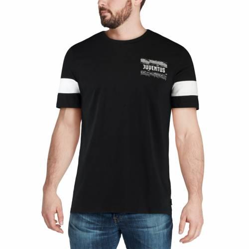 アディダス ADIDAS グラフィック Tシャツ 【 JUVENTUS GRAPHIC TSHIRT BLACK 】 メンズファッション トップス カットソー 送料無料