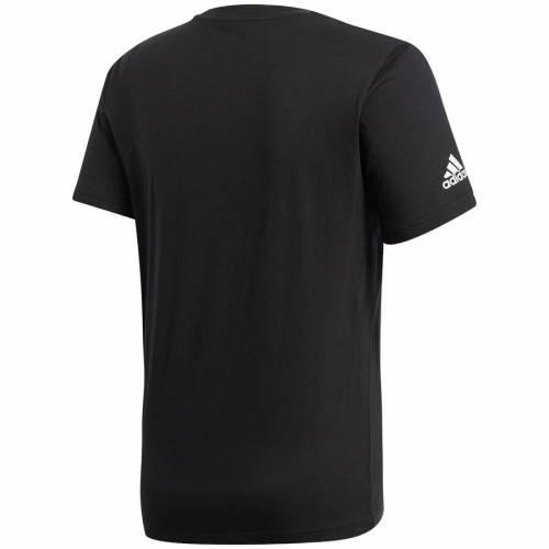 アディダス ADIDAS チーム Tシャツ 黒 ブラック 【 TEAM BLACK ADIDAS JUVENTUS DNA TSHIRT 】 メンズファッション トップス Tシャツ カットソー