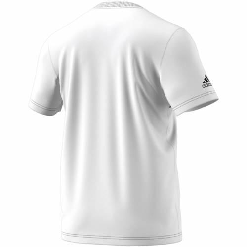 アディダス ADIDAS 【 JUVENTUS STR TSHIRT WHITE 】 メンズファッション トップス Tシャツ カットソー 送料無料