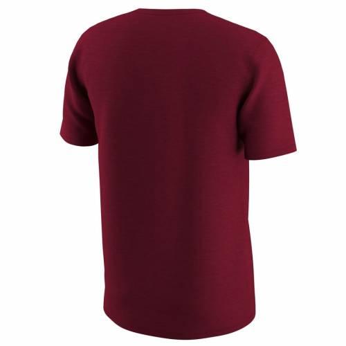 ナイキ NIKE ワシントン ナショナルズ レジェンド Tシャツ 赤 レッド メンズファッション トップス カットソー メンズ 【 Bryce Harper Washington Nationals Legend Player Nickname Name And Number T-shirt - Red