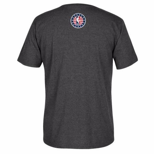 アディダス ADIDAS クリーブランド キャバリアーズ Tシャツ 灰色 グレー グレイ メンズファッション トップス カットソー メンズ 【 Cleveland Cavaliers Hoops For Troops T-shirt - Gray 】 Gray