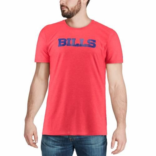 ナイキ NIKE バッファロー ビルズ サイドライン Tシャツ 赤 レッド メンズファッション トップス カットソー メンズ 【 Buffalo Bills Sideline Player T-shirt - Red 】 Red