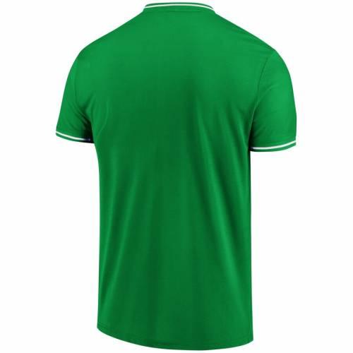NFL PRO LINE BY FANATICS BRANDED フィラデルフィア イーグルス クラシック ブイネック Tシャツ 緑 グリーン メンズファッション トップス カットソー メンズ 【 Philadelphia Eagles True Classic Yarn Dye V