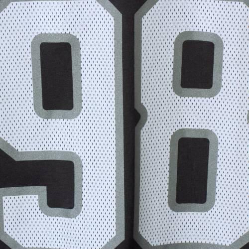 ナイキ NIKE テネシー Tシャツ 黒 ブラック #98 【 BLACK NIKE TENNESSEE VOLUNTEERS NEW DAY NUMBER TSHIRT 】 メンズファッション トップス Tシャツ カットソー