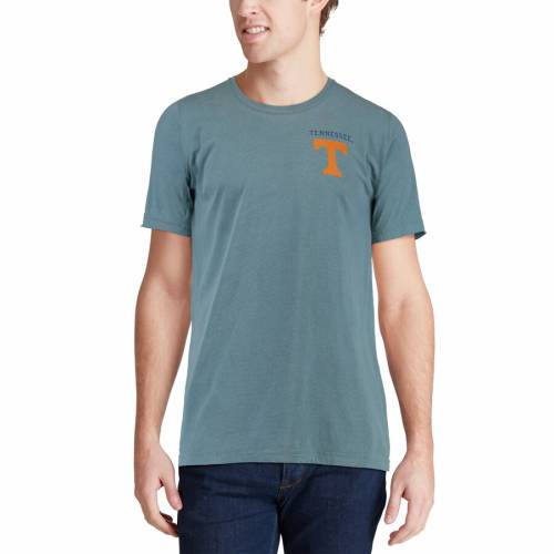IMAGE ONE テネシー Tシャツ 【 TENNESSEE VOLUNTEERS FOREVER LOCAL COMFORT COLORS TSHIRT NAVY BLUE 】 メンズファッション トップス カットソー 送料無料