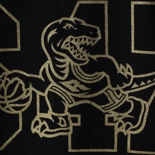 ミッチェル&ネス MITCHELL & NESS トロント ラプターズ Tシャツ 黒 ブラック & 【 BLACK MITCHELL NESS TORONTO RAPTORS AREA CODE TSHIRT 】 メンズファッション トップス Tシャツ カットソー