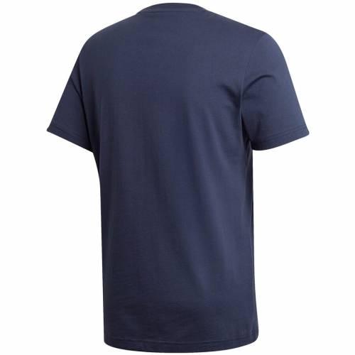 アディダス ADIDAS 【 BAYERN MUNICH STR TSHIRT NAVY 】 メンズファッション トップス Tシャツ カットソー 送料無料