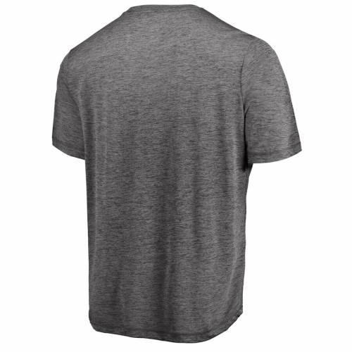 マジェスティック MAJESTIC マジェスティック ポートランド Tシャツ 灰色 グレー グレイ 【 GRAY MAJESTIC PORTLAND TRAIL BLAZERS WE WIN YOU LOSE SHOWTIME TSHIRT 】 メンズファッション トップス Tシャツ カ