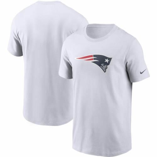 ナイキ NIKE ペイトリオッツ ロゴ Tシャツ 灰色 グレー グレイ メンズファッション トップス カットソー メンズ 【 New England Patriots Primary Logo T-shirt - Heathered Gray 】 White