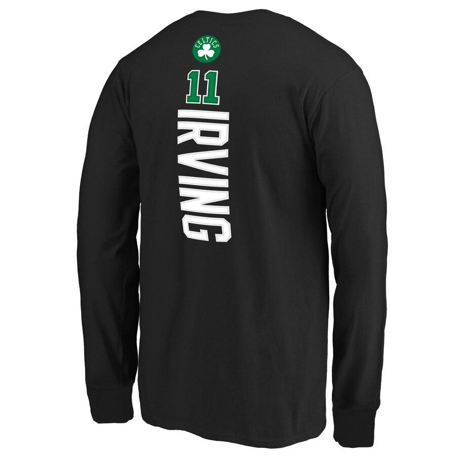 NBA Boston Celtics Primary Logo T Shirt Toddler Kids Fanatics
