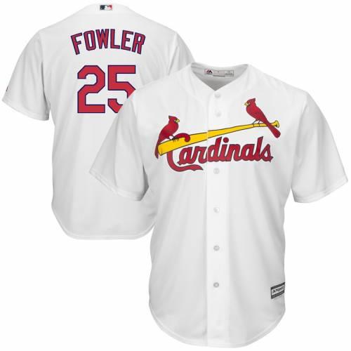 マジェスティック MAJESTIC カーディナルス クール ジャージ St. スポーツ アウトドア 野球 ソフトボール レプリカユニフォーム メンズ 【 Dexter Fowler St. Louis Cardinals Alternate Cool Base Jersey 】