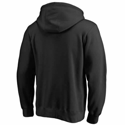 ファッションブランド カジュアル ファッション ジャケット パーカー お気に入り ベスト ファナティクス FANATICS トラスト BRANDED シアトル MASCOT トップス ブラック BLACK フーディー 黒色 MIDNIGHT メンズファッション マリナーズ