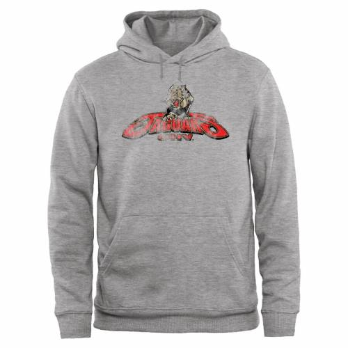 <title>スポーツブランド カジュアル ファッション ジャケット パーカー ベスト FANATICS BRANDED ジャガース クラシック UNIVERSITY OF 記念日 HOUSTONVICTORIA JAGUARS BIG TALL CLASSIC PRIMARY PULLOVER HOODIE ASH メンズファッション トップス</title>