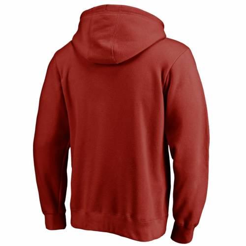 <title>ファッションブランド カジュアル ファッション ジャケット パーカー ベスト 買い取り ファナティクス FANATICS BRANDED オクラホマ スーナーズ フーディー クリムゾン IN BOUNDS CRIMSON メンズファッション トップス</title>