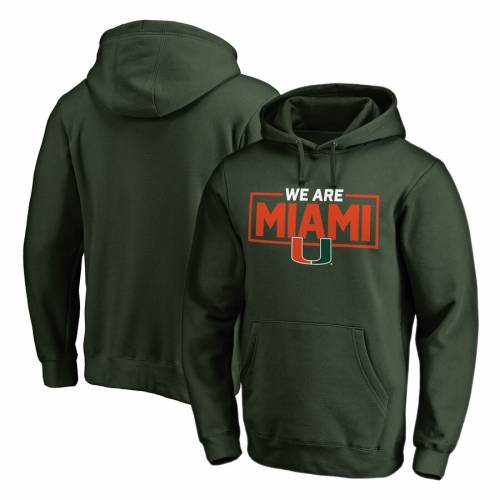 DARK GREEN X-LARGE Fanatic Hooded Sweatshirt