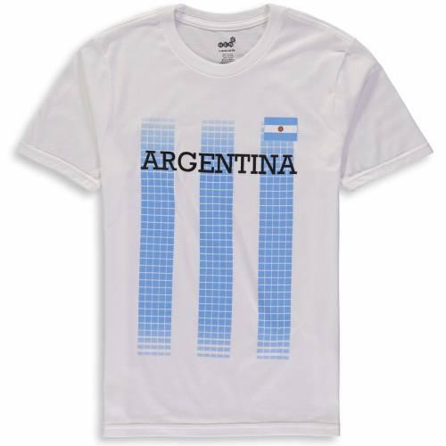 全商品オープニング価格! アウタースタッフ OUTERSTUFF アルゼンチン チーム ARGENTINA Tシャツ 白色 ホワイト NATIONAL【 TSHIRT TEAM OUTERSTUFF ARGENTINA NATIONAL ONE TSHIRT WHITE】 キッズ ベビー マタニティ トップス Tシャツ, ワイズオフィス:767e7bad --- rishitms.com