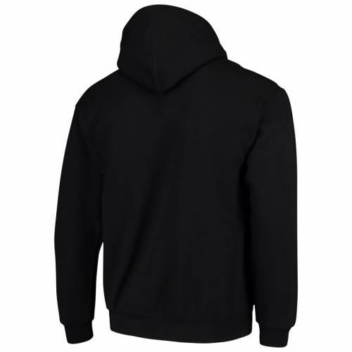 <title>ファッションブランド カジュアル ファッション ジャケット パーカー ベスト スティッチ STITCHES ジャイアンツ チーム フーディー 黒色 ブラック 国産品 サンフランシスコ TEAM BLACK メンズファッション トップス</title>