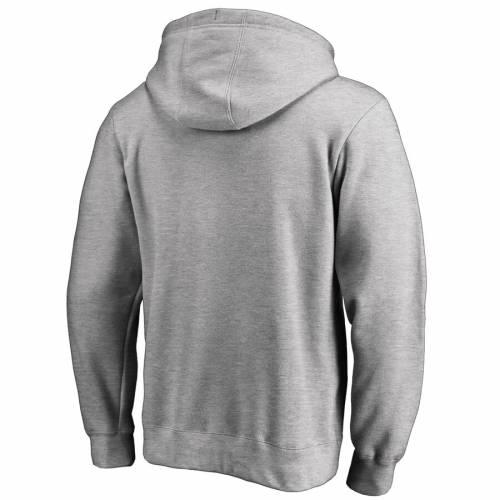 ファッションブランド カジュアル ファッション ジャケット パーカー ベスト 新生活 25%OFF ファナティクス FANATICS BRANDED スタンフォード カーディナル トップス IN フーディー グレー 灰色 HEATHERED GRAY グレイ BOUNDS メンズファッション