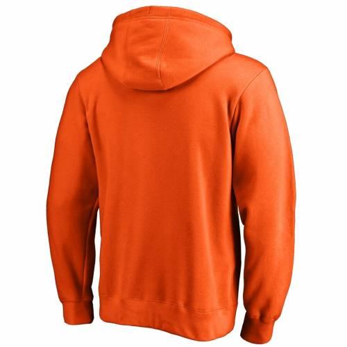 ファッションブランド カジュアル ファッション ジャケット パーカー SALE開催中 ベスト ファナティクス FANATICS BRANDED オクラホマ スケートボード オレンジ クラホマステイト STATE TEAM DAD フーディー メンズファッショ 橙 カウボーイズ チーム 返品送料無料 ORANGE
