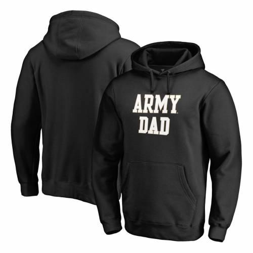 <title>ファッションブランド カジュアル ファッション ジャケット NEW パーカー ベスト FANATICS BRANDED アーミー 黒 ブラック ナイツ チーム フーディー BLACK TEAM ARMY KNIGHTS DAD PULLOVER HOODIE メンズファッション トップス</title>