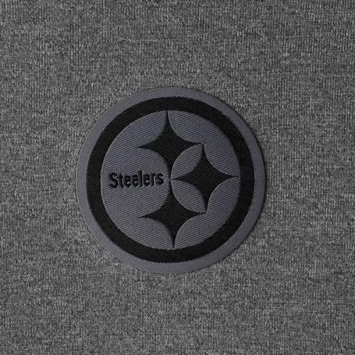 【期間限定】 ナイキ トップス NIKE NIKE ピッツバーグ PULLOVER スティーラーズ サイドライン スリーブ【 SLEEVE PITTSBURGH STEELERS 2019 SIDELINE REPEL SHORT PULLOVER HOODIE GRAY】 メンズファッション トップス パーカー 送料無料:スニーカーケース 店, 暮らしの総合デパート ケベック:58a40402 --- nagari.or.id